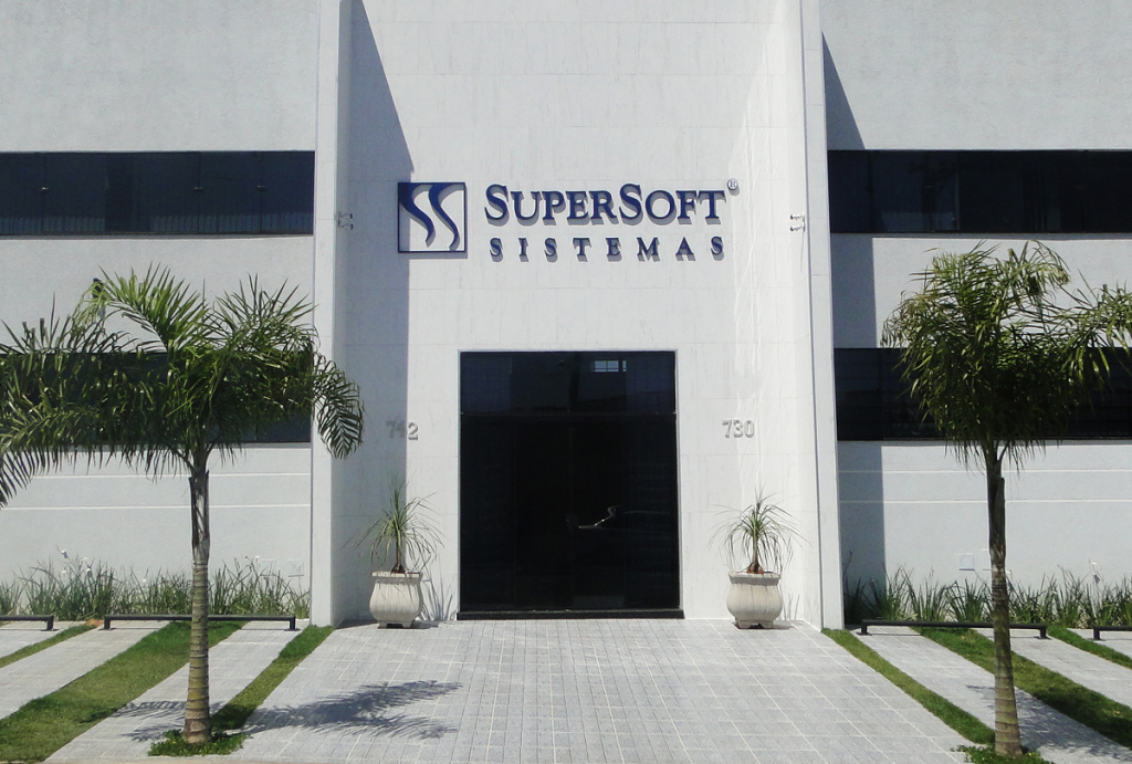 empresa supersoft sistemas